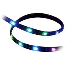 Akasa Vegas 0.6m MBA Addressable RGB LED Light Strip