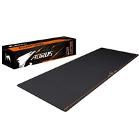 Gigabyte Aorus AMP900 XL Surface Gaming Mouse Pad