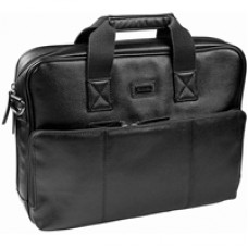 "Krusell Ystad Universal Briefcase for up to 16"" Laptops Black"