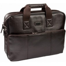 "Krusell Ystad Universal Briefcase for up to 16"" Laptops Brown"