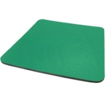 Green Non Slip Mouse Mat