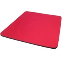 IPC Non Slip Red Mouse Pad