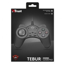 Trust 21834 GXT 510 Tebur Gamepad for PC and Laptop