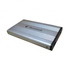 """2.5"""" SATA External Enclosure USB2.0 up to 9mm HDD"""