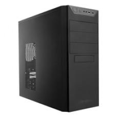 Antec VSK-4000B Mid Tower 1 x USB 2.0 / 1 x USB 3.0 Black Case