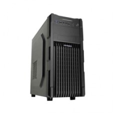 Antec GX200 Mid Tower 1 x USB 3.0 / 2 x USB 2.0 Black Case