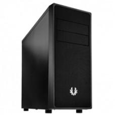 BitFenix Neos Mid Tower 1 x USB 3.0 / 1 x USB 2.0 Solid Side Panel Version Black Case