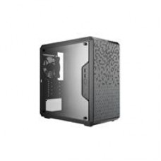 Cooler Master MasterBox Q300L Micro Tower 2 x USB 3.0 Side Window Panel Black Case