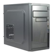 Cronus 63604MV2 Micro Tower 1 x USB 3.0 / 2 x USB 2.0 Black Case