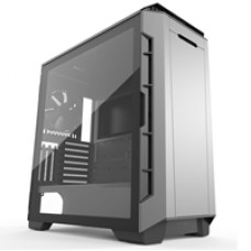 Phanteks Eclipse P600S Full Tower 1 x USB 3.1 Type-C / 2 x USB 3.0 Tempered Glass Side Window Panel Anthracite Grey Case