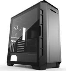 Phanteks Eclipse P600S Full Tower 1 x USB 3.1 Type-C / 2 x USB 3.0 Tempered Glass Side Window Panel Satin Black Case