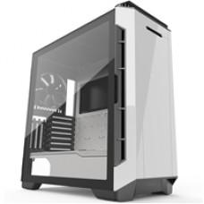 Phanteks Eclipse P600S Full Tower 1 x USB 3.1 Type-C / 2 x USB 3.0 Tempered Glass Side Window Panel Glacier White Case