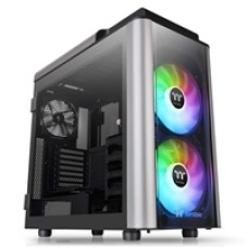 Thermaltake Level 20 GT ARGB Full Tower 1 x USB 3.1 Type-C / 2 x USB 3.0 / 2 x USB 2.0 4 x Tempered Glass Window Panels Black Case with Addressable RGB LED Fans