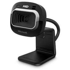 Microsoft LifeCam HD-3000 720p HD Webcam for Business