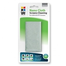 ColorWay Nano-cloth for Screen and Monitor Cleaning