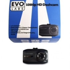 Evo Labs C200 1080p HD Dashcam