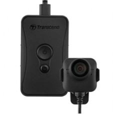 Transcend 32GB Drive Pro 52 Body Camera