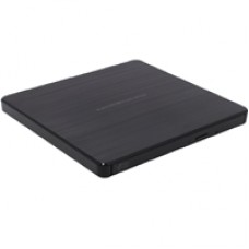 Hitachi-LG GP60NB60 8x DVD-RW USB 2.0 Black Slim External Optical Drive