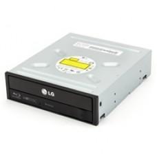 Hitachi-LG BH16NS40.ARAA10B Internal BD-Writer Optical Drive (Without Software)