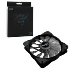 Aerocool Project 7 P7 F12 120mm 1200RPM RGB LED Fan