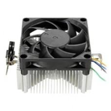 AMD 1A02C3W00 AMD Socket 70mm 2800RPM Black OEM Heatsink & Fan CPU Cooler