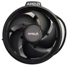AMD Wraith Stealth AMD Socket 60mm 2000RPM Black OEM Heatsink & Fan