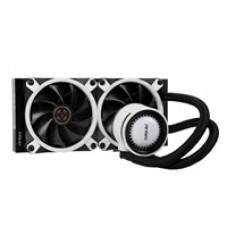 Antec Mercury 240 RGB Universal Socket 240mm PWM 1800RPM RGB LED AiO Liquid CPU Cooler with Wired RGB Controller