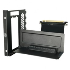 Cooler Master Verticle Graphics Card Holder Kit with Riser Cable