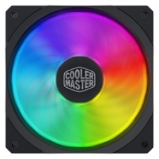 Cooler Master MasterFan SF120R ARGB 120mm 2000RPM PWM Addressable RGB LED Fan