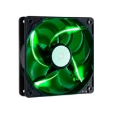 Cooler Master SickleFlow 120mm 2000RPM Green LED Fan