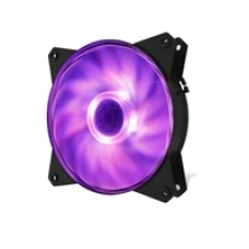 Cooler Master MasterFan MF121L 120mm 1200RPM RGB LED Fan