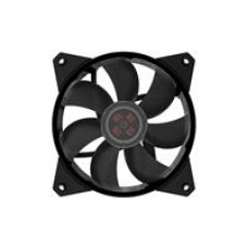 Cooler Master MasterFan MF120L 120mm 1200RPM Black Fan
