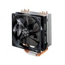 Cooler Master Hyper 212 EVO Universal Socket 120mm PWM 1600RPM Black Fan CPU Cooler