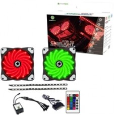 Game Max RGB LED Cooling Kit