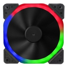 IPC Halo Dual Ring 120mm 1100RPM RGB LED OEM Fan