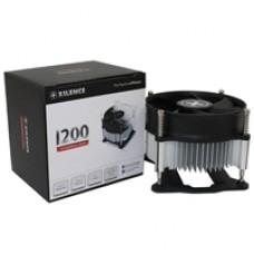 Xilence I200 Intel Socket 92mm 2200RPM Black Fan CPU Cooler