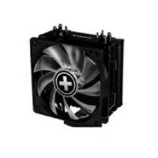 Xilence XC054 Universal Socket 120mm PWM 1600RPM RGB LED Fan CPU Cooler