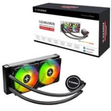Xilence Performance A+ Series LiQuRizer LQ240 ARGB Universal Socket 240mm 1500RPM Addressable RGB LED AiO Liquid CPU Cooler
