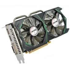 AFOX GeForce GTX1060 3GB 192bit GDDR5 ATX Dual Fan Graphics Card