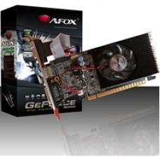 AFOX GeForce GT210 1GB 64bit DDR3 Low Profile PCI-E Graphics Card