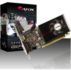 AFOX GeForce GT710 2GB 64bit DDR3 Low Profile PCI-E Graphics Card