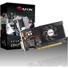 AFOX GeForce GT710 2GB 64bit DDR3 Low Profile Single Fan PCI-E Graphics Card
