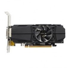 Gigabyte GeForce GTX 1050 OC Low Profile 2GB GDDR5 Single Fan Cooling System Graphics Card