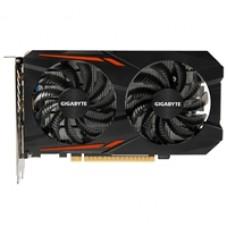 Gigabyte GeForce GTX 1050 TI OC 4GB GDDR5 WINDFORCE 2X Cooling System Graphics Card