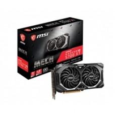 MSI AMD Radeon RX 5700 XT MECH OC 8GB Twin Fan Graphics Card