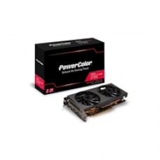 PowerColor AMD Radeon RX 5700 OC 8GB Dual Fan Graphics Card