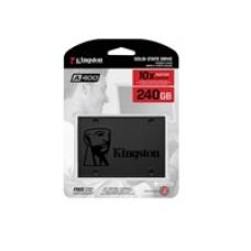 Kingston SSDNow A400 240GB SATA III SSD