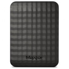 "Maxtor M3 4TB USB 3.0 Black 2.5"" Portable External Hard Drive"