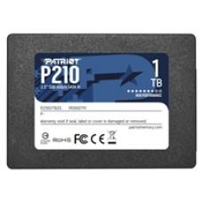 """Patriot P210 1TB 2.5"""" SATA III SSD"""