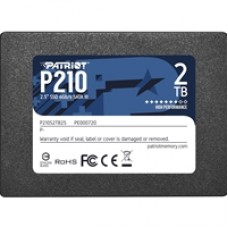 Patriot P210 SSD 2TB SATA 3 Internal Solid State Drive 2.5?